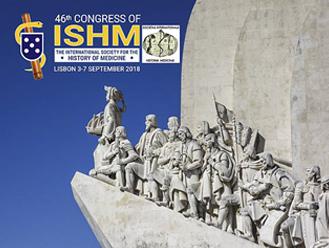 46 Конгресс Международного общества историков медицины в Лиссабоне