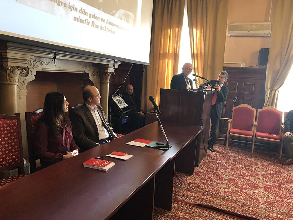 Международный симпозиум «Актуальные вопросы истории медицины и здравоохранения