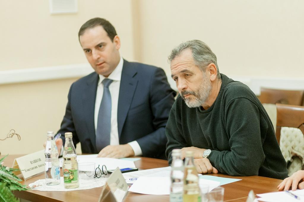 19 января 2017 года в Минздраве России состоялось заседание Совета по развитию Историко-медицинский музеев